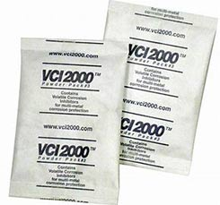 VCI 2000 Powder Pack 3